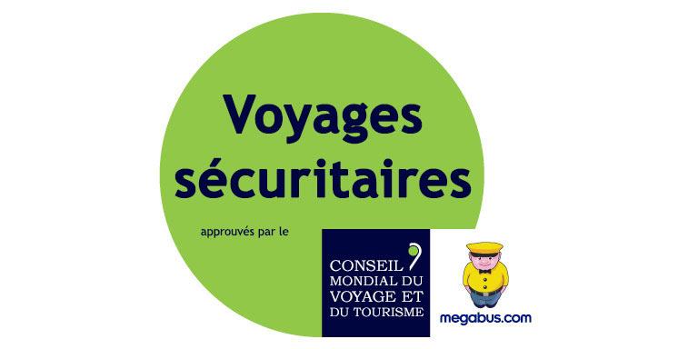 Voyage sécuritaire